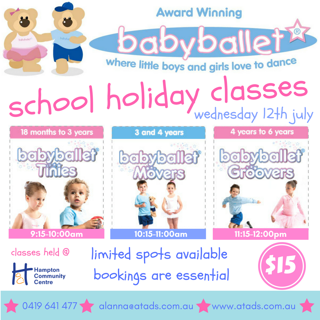 bbschoolholidayclasses
