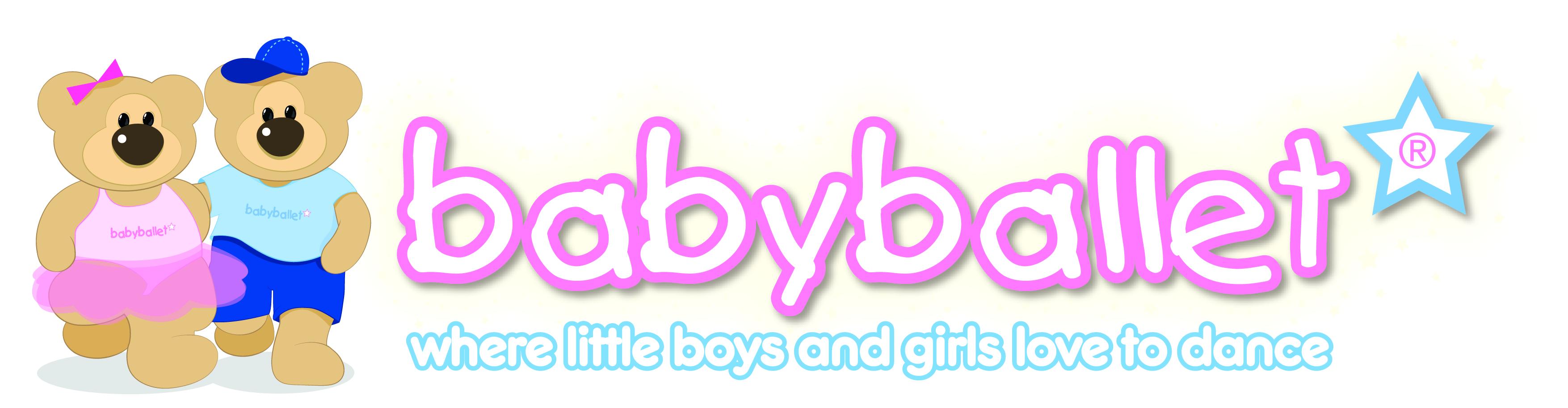 babyballet_Logo
