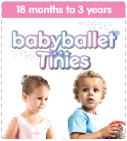 babyballet Tinies