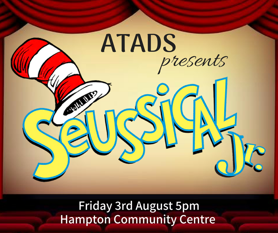 Seussical fb