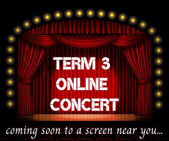 term 3 online concert