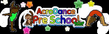 Acro+Preschool